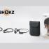 2 paires d'écouteurs à conduction osseuse Aeropex d'Aftershokz