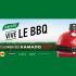 Gagnez 1 des 10 barbecues Kamado Joe (Valeur de 1599$ chacun)