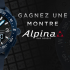Gagnez une Montre AlpinerX d'une valeur de 1300$ CAD