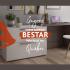 Gagnez votre meuble de bureau extensible Bestar
