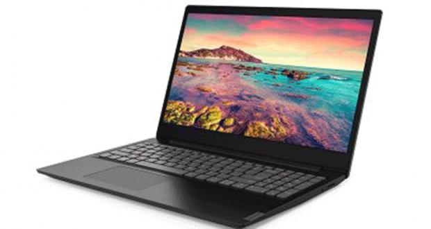 Ordinateur portable Lenovo 15.6 haute performance