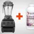 Ensemble-cadeau incluant un Vitamix E310