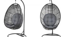 Une chaise suspendue PALAWAN