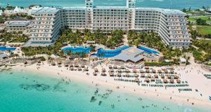 Voyage tout inclus de 7 nuitées pour deux au luxueux Riu Cancun