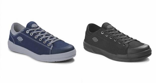 Deux paires de souliers DIKIES SUP DUPA