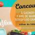 Gagnez 1 an GRATUIT de Marché GoodFood (Valeur de 5 000 $)