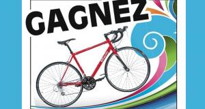 Gagnez le vélo parfait pour vous