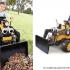 Gagnez un tracteur 12 volts pour votre enfant