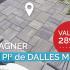 Gagnez une immense terrasse en pavé M-100 (Valeur de 2895$)