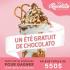 Un été GRATUIT de Chocolato