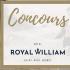 Une nuitée pour deux au Royal William Hôtel à Québec