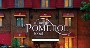 2 nuits gratuites à l'Auberge Pomérol