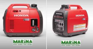 Gagnez Une génératrice Honda 2200i (Valeur de 1449$)