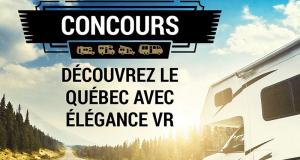 Gagnez Une location de VR pour 7 jours + 150$ d'essence