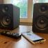 2 ensembles de haut-parleurs d'étagère YU de Kanto