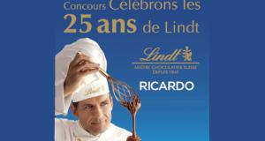 25 prix offerts par Jean Coutu - Ricardo et Lindt