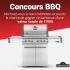 Barbecue LEX485 Napoleon de 1199$