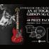 Guitare Gibson SG de 1000$