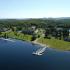 Séjour à Auberge Lac à l'Eau Claire