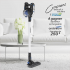 Un aspirateur rechargeable Airstream Vacuums
