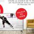 Gagnez Un Téléviseur LG 75 pouces 4K (Valeur de 1300$)