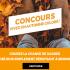 Gagnez un séjour automnal à Bromont