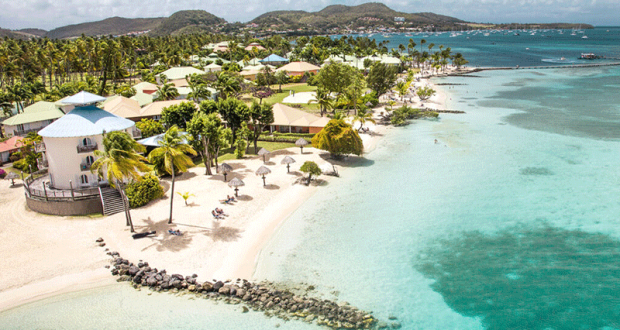 Gagnez un séjour tout-inclus d'une semaine au Club Med Les Boucaniers