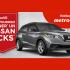 Gagnez une voiture Nissan Kicks 2020 (Valeur de 22500$)