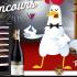 Un cellier et 36 bouteilles de vin Ricossa Barbera Asti (Valeur de 1487$)