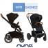Une poussette Nuna Mixx de 950$