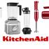 7 petits appareils électroménagers KitchenAid