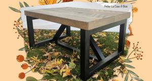 Gagnez Une table de salon