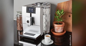 Gagnez une machine à café JURA ENA8 de 2295$
