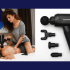 Un ensemble de massage ExoGun Dream Pro
