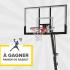 Un panier de basket d'une valeur de 500 $