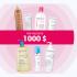 Gagnez Un an de produits Bioderma (Valeur de 1000 $)
