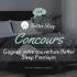 Une couverture apaisante Better Sleep PREMIUM