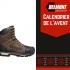 Gagnez 1 des 31 chaussures et vêtements de travail