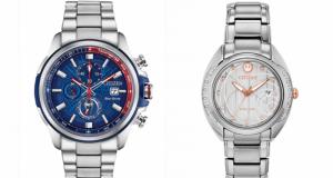 Gagnez 2 montres de Citizen