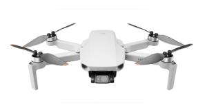 Gagnez Un ensemble Fly More avec drone Mini 2 de DJI