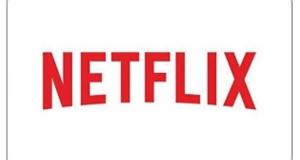 Une carte cadeau Netflix de 200$