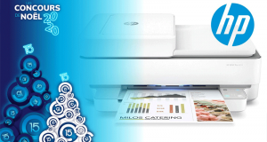 Une imprimante ENVY Pro 6455 HP