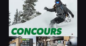 Séjour de nuits au Saguenay-Lac-Saint-Jean + Un habit de neige