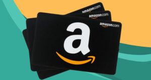 Gagnez 11 cartes cadeaux Amazon