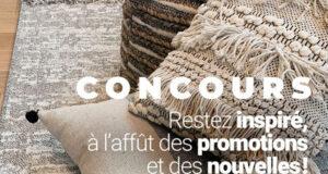 Gagnez 900 $ en chèques-cadeaux Brault & Martineau