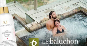 Gagnez Un séjour bien-être de rêve au Baluchon (Valeur de 1700 $)