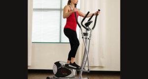 Gagnez Un vélo elliptique
