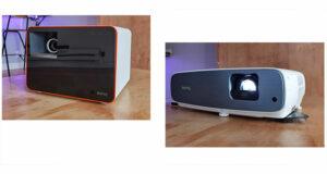 Gagnez 2 projecteurs BenQ (Valeur totale de 3550 $)