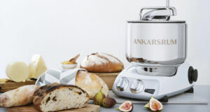 Gagnez Un mélangeur sur socle Ankarsrum (Valeur de 699 $)