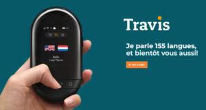 Gagnez le traducteur de poche Travis Touch Plus